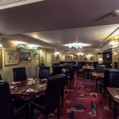 The Britannia Hotel Birmingham Бирмингем питание фото 3