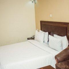 Residency Hotel Enugu Энугу комната для гостей фото 3