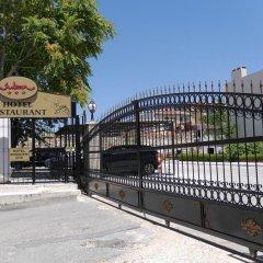 Sultan Hotel Турция, Эдирне - отзывы, цены и фото номеров - забронировать отель Sultan Hotel онлайн парковка