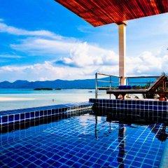 Samui Island Beach Resort & Hotel бассейн фото 2