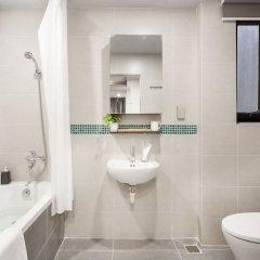 Отель La Regatta Boutique Residences ванная