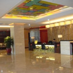 Jingyuan Hotel интерьер отеля фото 2