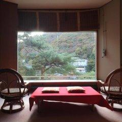 Отель Hananoyado Matsuya Никко комната для гостей фото 3