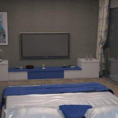 Arsi Enfi City Beach Hotel спа