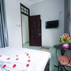 Отель Shina Hotel Вьетнам, Нячанг - отзывы, цены и фото номеров - забронировать отель Shina Hotel онлайн удобства в номере фото 2