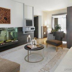 Отель Nikopolis Греция, Ферми - отзывы, цены и фото номеров - забронировать отель Nikopolis онлайн комната для гостей фото 4
