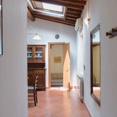 Отель Senese 38 - Keys of Italy Флоренция спа