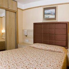 Vonresort Golden Beach Турция, Чолакли - 1 отзыв об отеле, цены и фото номеров - забронировать отель Vonresort Golden Beach онлайн комната для гостей фото 4
