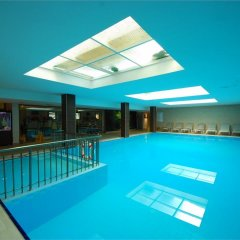 Pasabey Hotel бассейн фото 2