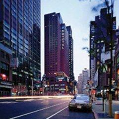 Отель Novotel New York Times Square фото 11
