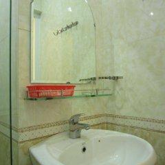 Green Ruby Hotel ванная