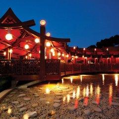 Отель Cornelia De Luxe Resort - All Inclusive фото 4