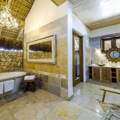 Отель Eden Roc at Cap Cana Доминикана, Пунта Кана - отзывы, цены и фото номеров - забронировать отель Eden Roc at Cap Cana онлайн сауна