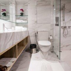 Отель Sd Avenue Бангкок ванная фото 2