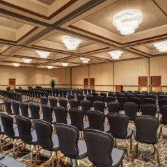 Отель Sheraton Hotel Columbus Capitol Square США, Колумбус - отзывы, цены и фото номеров - забронировать отель Sheraton Hotel Columbus Capitol Square онлайн фото 3