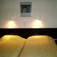 Отель Skyfall Греция, Корфу - отзывы, цены и фото номеров - забронировать отель Skyfall онлайн комната для гостей фото 4