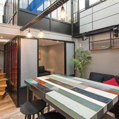 Апартаменты BP Apartments - Cozy Montmartre спа фото 2