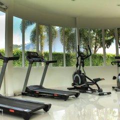 Отель The Palmery Resort and Spa Таиланд, Пхукет - 2 отзыва об отеле, цены и фото номеров - забронировать отель The Palmery Resort and Spa онлайн фитнесс-зал фото 2