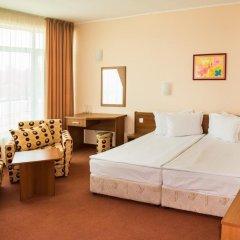 Отель Arena Hotel Болгария, Приморско - отзывы, цены и фото номеров - забронировать отель Arena Hotel онлайн комната для гостей