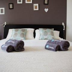 Отель HiGuests Vacation Homes - Icon 2 комната для гостей фото 5