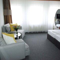astral Inn Hotel Leipzig комната для гостей фото 4