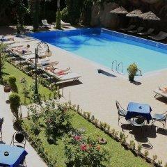 Отель Imperial Holiday Hôtel & spa Марокко, Марракеш - отзывы, цены и фото номеров - забронировать отель Imperial Holiday Hôtel & spa онлайн фото 2