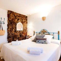Отель Only You Home Испания, Сьюдадела - отзывы, цены и фото номеров - забронировать отель Only You Home онлайн комната для гостей фото 3
