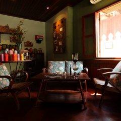 Отель Cafe de Laos Inn развлечения