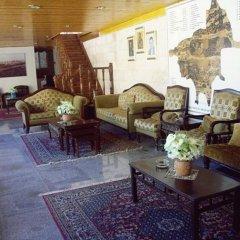 Отель Pilgrim's Guest House Иордания, Мадаба - отзывы, цены и фото номеров - забронировать отель Pilgrim's Guest House онлайн интерьер отеля фото 2