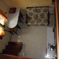 Отель Villa Ferri Apartments Италия, Падуя - отзывы, цены и фото номеров - забронировать отель Villa Ferri Apartments онлайн комната для гостей фото 5