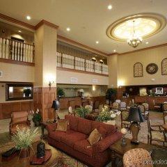 Отель Hampton Inn & Suites Lake City, Fl Лейк-Сити интерьер отеля