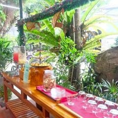 Отель Mai Binh Phuong Bungalow фото 15