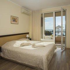 Отель Obzor Beach Resort Аврен комната для гостей