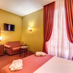 Отель Augusta Lucilla Palace детские мероприятия