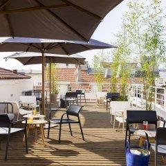 Отель OKKO Hotels Cannes Centre Франция, Канны - 2 отзыва об отеле, цены и фото номеров - забронировать отель OKKO Hotels Cannes Centre онлайн питание