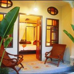 Отель The Old Phuket - Karon Beach Resort 4* Стандартный номер с разными типами кроватей фото 13