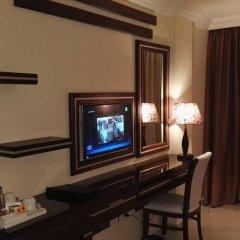 Отель P Quattro Relax Hotel Иордания, Вади-Муса - отзывы, цены и фото номеров - забронировать отель P Quattro Relax Hotel онлайн фото 3