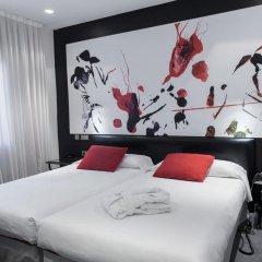 Hotel Santo Domingo комната для гостей фото 5