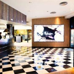 Отель Malmaison Manchester интерьер отеля фото 3