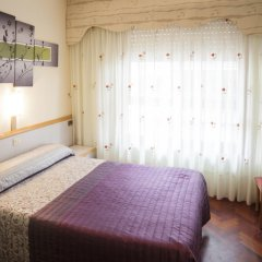 Отель Cristal 1 Испания, Ла-Корунья - отзывы, цены и фото номеров - забронировать отель Cristal 1 онлайн комната для гостей фото 4