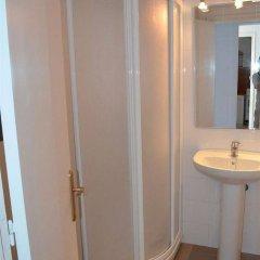 Отель Las Bouganvillas ванная
