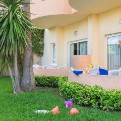 Отель Aparthotel Alcúdia Beach фото 8