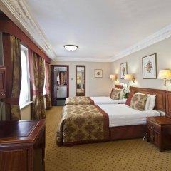 Отель Grange Fitzrovia Hotel Великобритания, Лондон - отзывы, цены и фото номеров - забронировать отель Grange Fitzrovia Hotel онлайн удобства в номере