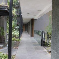 Отель Siloso Beach Resort, Sentosa интерьер отеля фото 3
