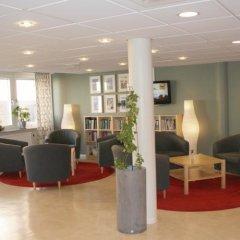 STF Malmö City Hostel & Hotel фото 2