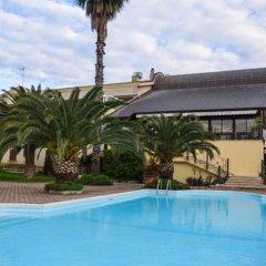 Отель Marinella Италия, Пиццо - отзывы, цены и фото номеров - забронировать отель Marinella онлайн бассейн фото 2