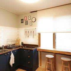 Moca Guesthouse - Hostel в номере