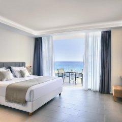 Отель The Royal Apollonia комната для гостей
