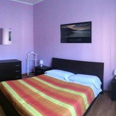 Отель Solomoki Bellini Италия, Милан - отзывы, цены и фото номеров - забронировать отель Solomoki Bellini онлайн комната для гостей фото 2