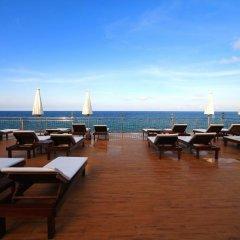 Отель Pinnacle Koh Tao Resort Таиланд, Остров Тау - 1 отзыв об отеле, цены и фото номеров - забронировать отель Pinnacle Koh Tao Resort онлайн приотельная территория